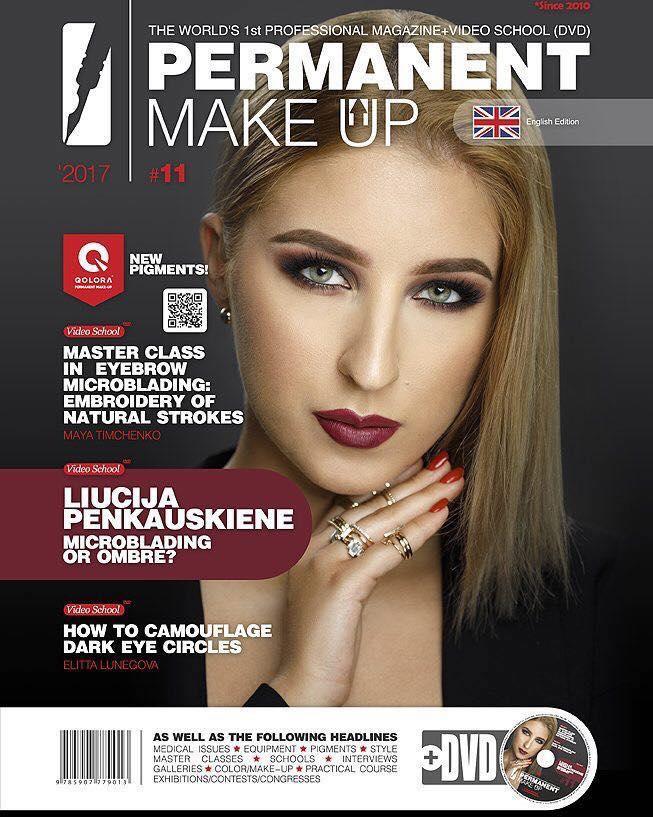 PMU Magazine