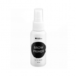 CC Brow Primer (Cleanser) 50ml.