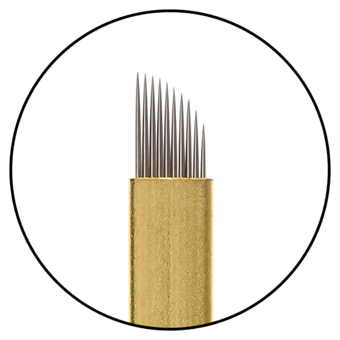 C10 0.18 mm (20 pcs.)