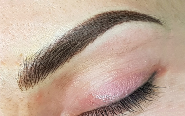 Microblading 6D + OMBRE Eyebrows
