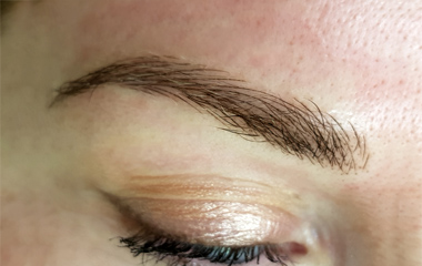 Microblading 6D Eyebrows