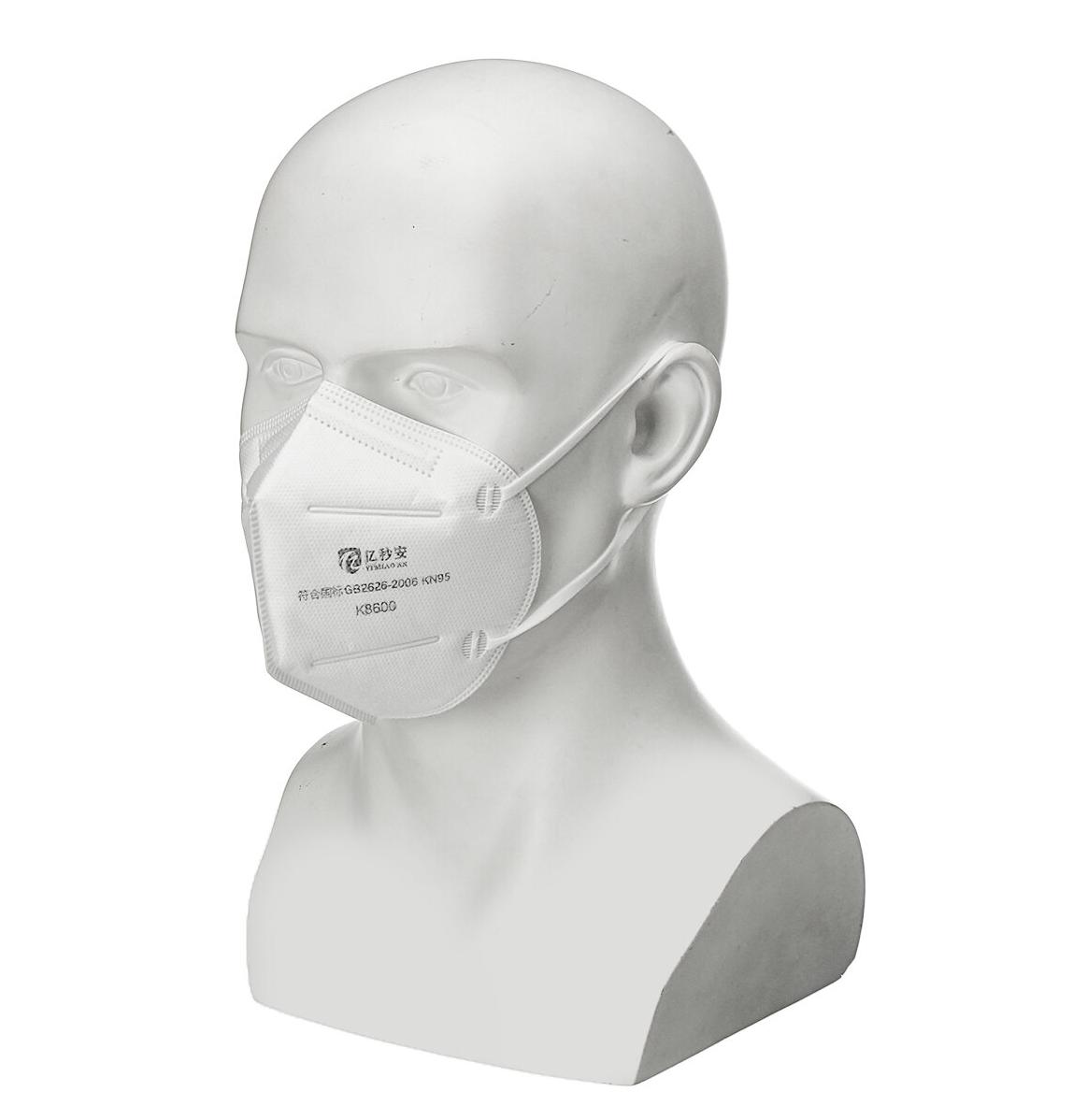 (IN-STOCK) respirators ffp2 n95 CE COVID-19