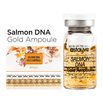 Stayve BB Glow MESO Salmon DNA Gold Ampoule x 10